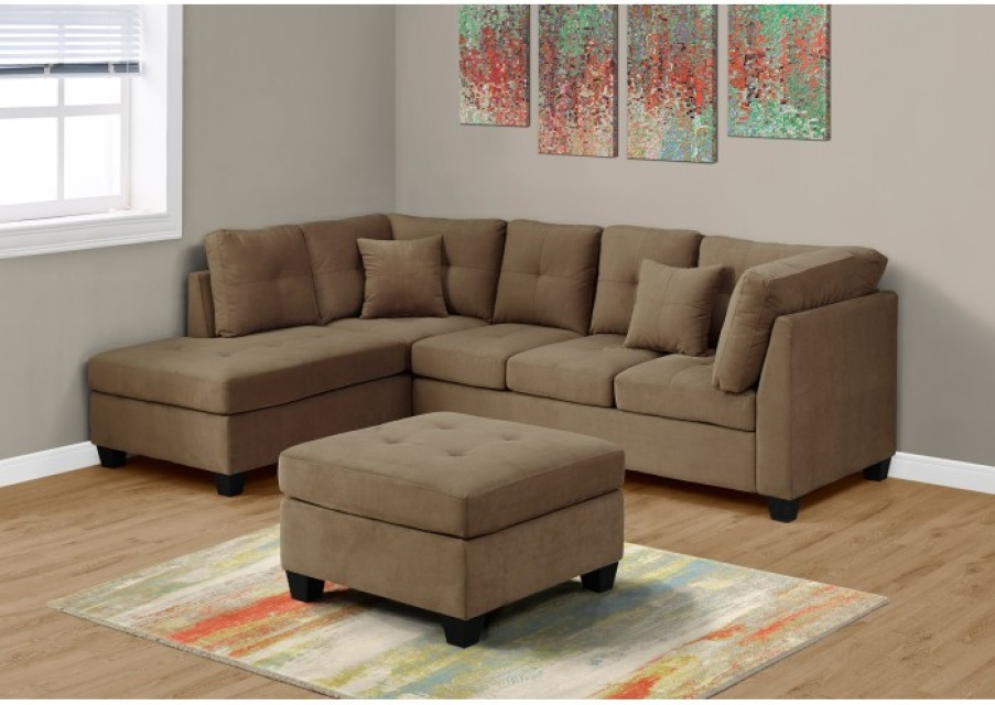 Liquidation sofa cuir montreal for Liquidation sofa sectionnel